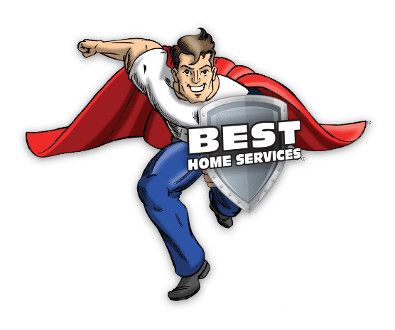 Best Home Services Mascot